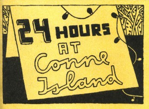 24 Hours at Conne Island
