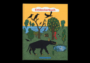 Entdeckerbuch
