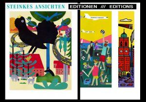 Steinkes Ansichten Edition M