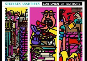 Steinkes Ansichten Edition L